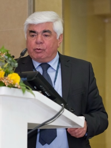 Алишир Мусаев